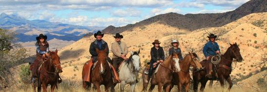 Photo of Circle Z Ranch Patagonia