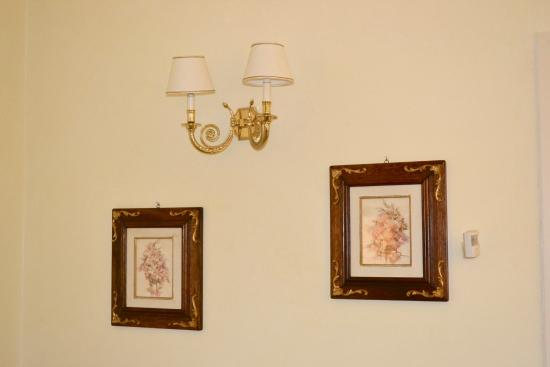 Daniel's Hotel: Stylish decor