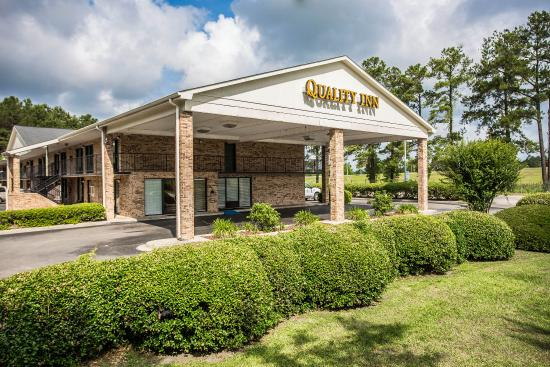 Photo of Quality Inn Manning