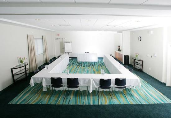 Orion, MI: Meeting Room – Theatre Style