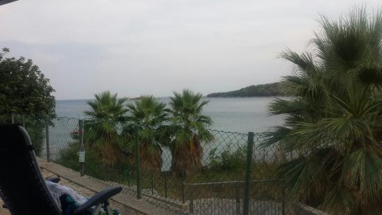Konavle, Kroatien: Camping monika