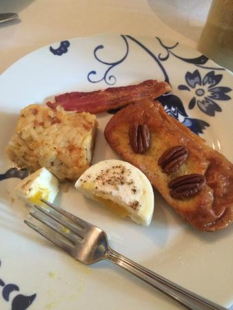 写真Magnolia Springs Bed & Breakfast枚