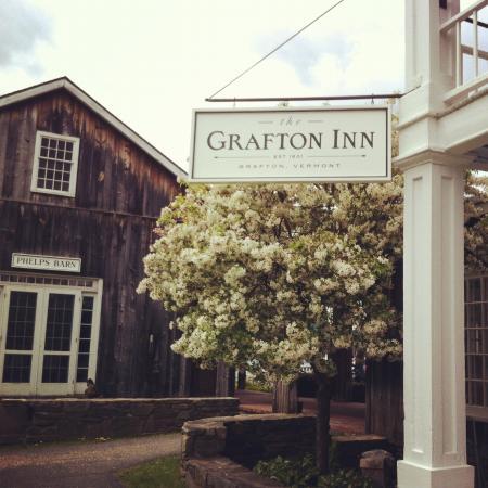Grafton, VT: Quaint.