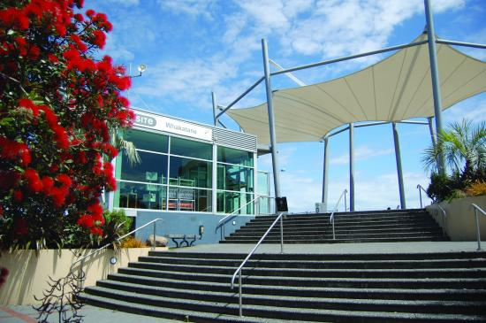 Whakatane i-SITE Visitor Information Centre