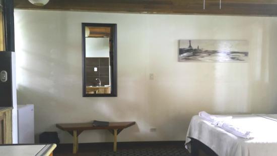 Lizard King Hotel Resort: large suite rooms