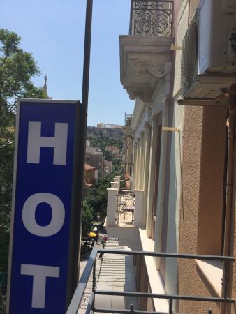 Hotel Tempi: photo0.jpg