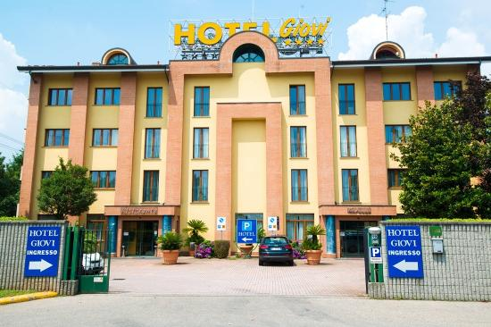 Photo of AS Hotel Dei Giovi Cesano Maderno