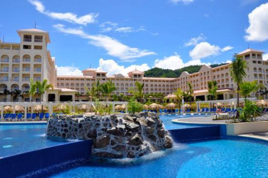 Hotel riu guanacaste resort playa matapalo costa rica for Site pour les hotels