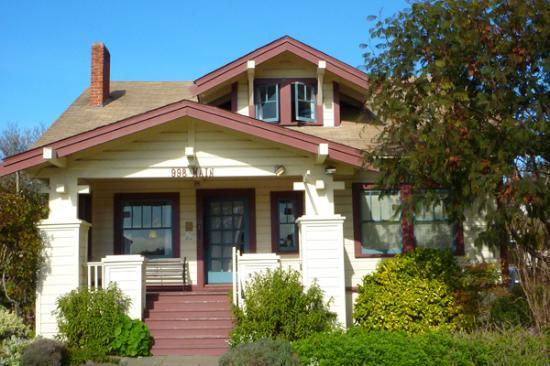 The Raku House