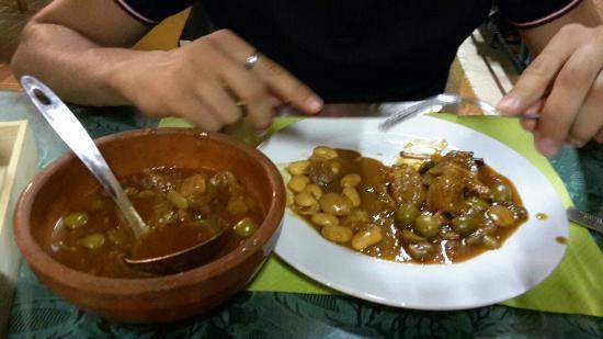 Restaurant U Penta Rossa
