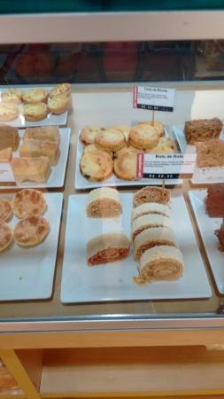 Pão e Compangia