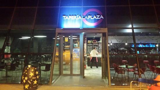Taperia la Plaza