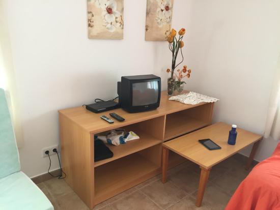 Apartamentos Las Norias