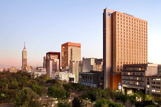 Photo of Hilton Mexico City Reforma
