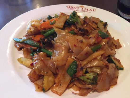 BEST THAI, Addison - Menu, Prices & Restaurant Reviews ...
