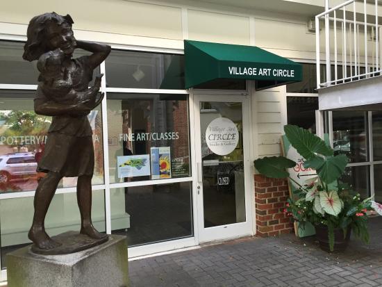 Village Art Circle