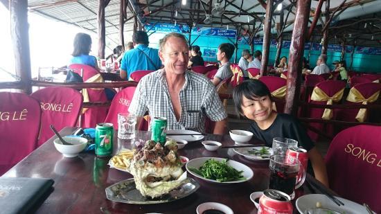 Đảo Phú Quốc, Việt Nam: ベトナム人の生活や文化、自然を満喫。