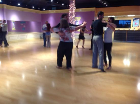 Fred Astaire Dance Studio Columbus Northwest