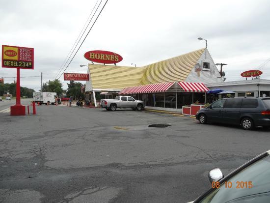 Horne's Restaurant, Port Royal, VA