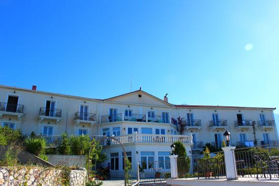 The Trapezaki Bay Hotel