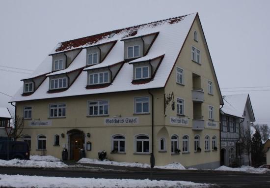 Herbertingen, Allemagne : Exterior View