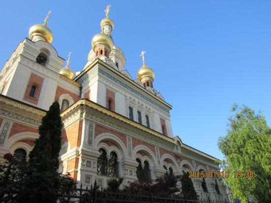 Katholic Pfarrkirche Hl. Nikolaus