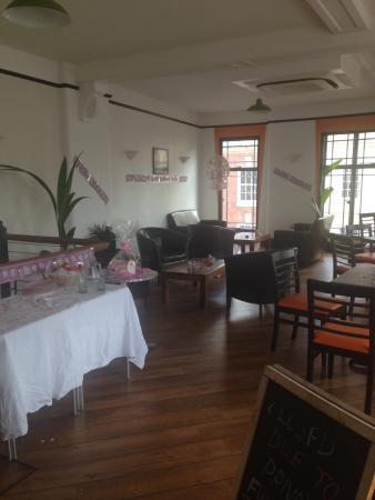 Colston Bakeries & Cafe Deco