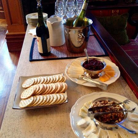 Chateau Tivoli Bed & Breakfast