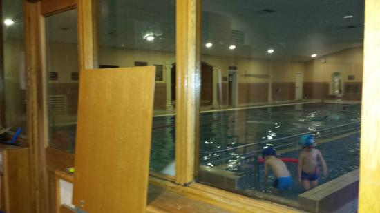 Swimming Pool Picture Of Boyne Valley Hotel Country Club Drogheda Tripadvisor