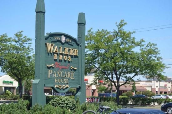 Walker Bros. Original Pancake House-Arlington Hts : photo0.jpg
