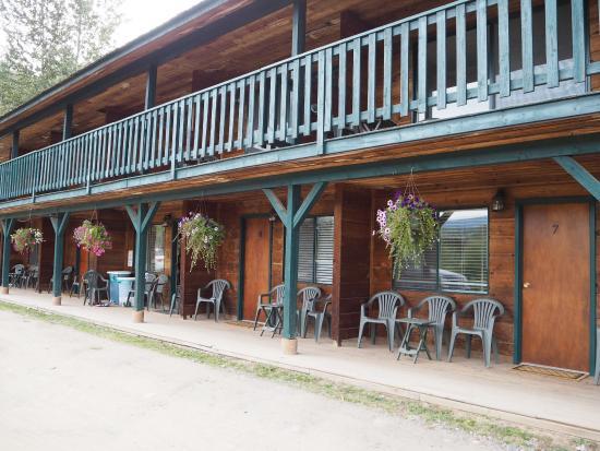 Helmcken Falls Lodge: photo0.jpg