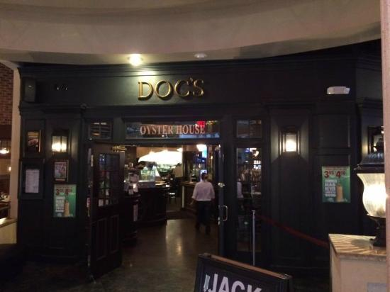Dover Downs Restaurants Reviews