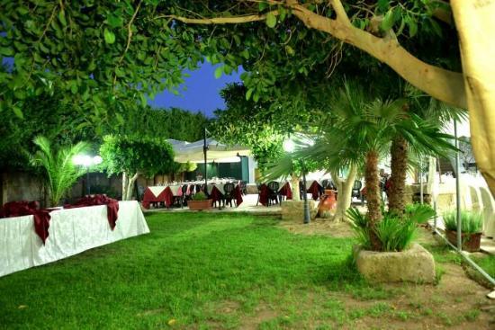 La favorita il mio giardino foto di la favorita - Il giardino di mezzanotte ...