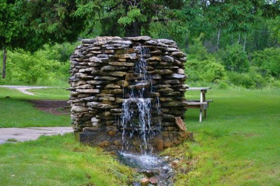 Norway Spring Artesian Water  (FREE)