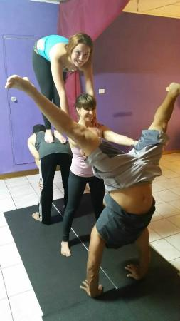 Downtown Yoga - Single Day Classes