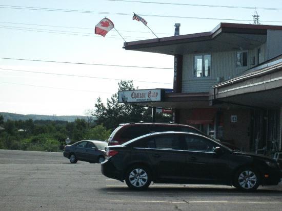 Chateau Guay Motel