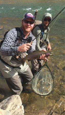 RIGS Adventure CO Fly Shop and Guide Service : photo0.jpg