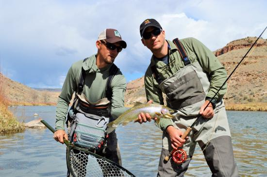 RIGS Adventure CO Fly Shop and Guide Service : photo1.jpg