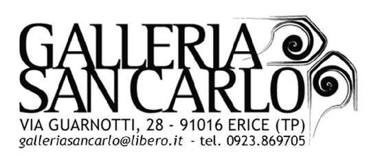 Galleria San Carlo