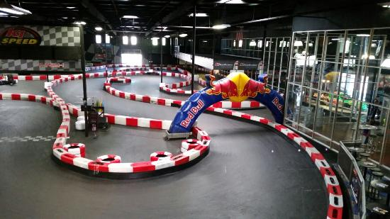 K1 Speed Sacramento - 2019 All You Need to Know BEFORE You
