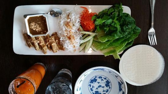 Vegetarian Paradise Picture Of Andy Nguyen S Sacramento Tripadvisor