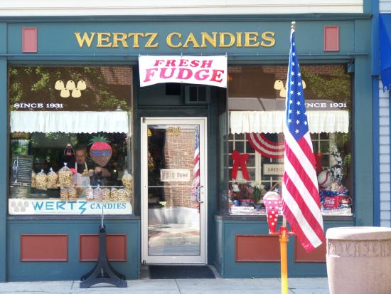 ‪Wertz Candies‬