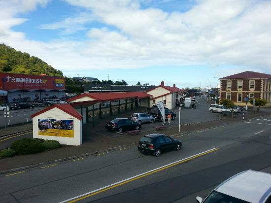 Greymouth i-SITE Visitor Information Centre