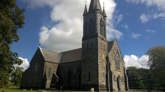 St. Colmcille's Church