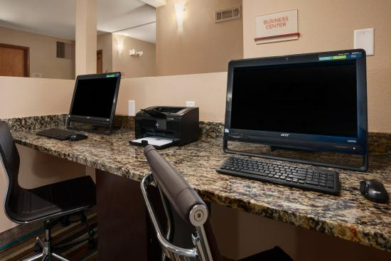 Eagle, CO: Business Center