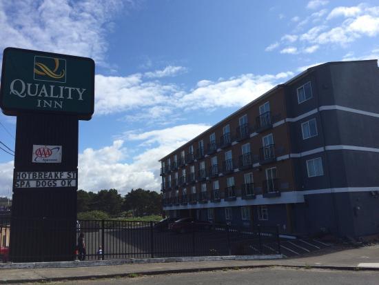 Quality Inn照片