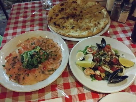 miglior cucina italiana su playa del carmen. - picture of don ... - Migliore Cucina Italiana