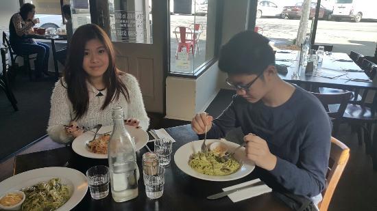 Logan S Cafe Restaurant Warrnambool Menu