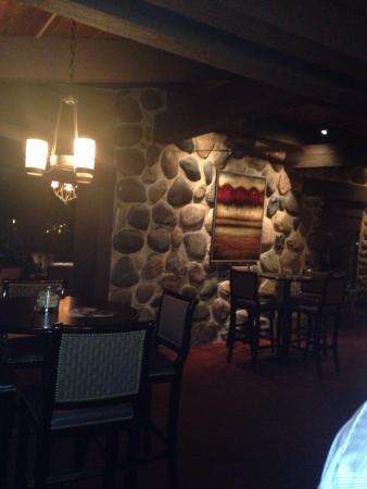 Delavan, WI: Frontier Dining Room
