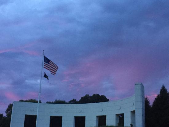 Photo of Monument / Landmark Memorial Park at 5700 Dodge Street, Omaha, NE 68132, United States